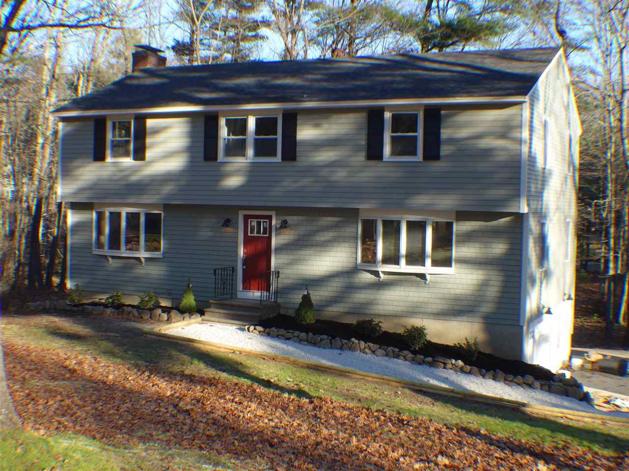 51 Longmarsh Road